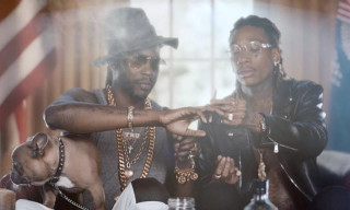 "2 Chainz Refuses to Settle in ""A Milli Billi Trilli"" Featuring Wiz Khalifa"