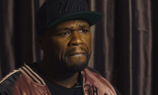 50 Cent Talks Women, Interracial Dating and Penis Candy in New Interview