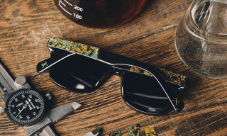 "Shwood Present the ""Oxidized"" Collection"