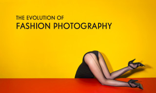 A Complete Guide to the History of Fashion Photography