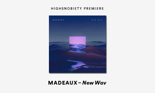 Madeaux Makes His Debut on A-Trak's Label Fool's Gold With 'New Wav'