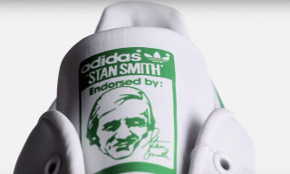 Gary Aspden Talks in Detail About adidas's Iconic Stan Smith Silhouette