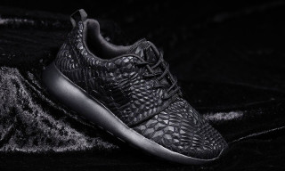 Nike's Roshe One Gets the 3-D Treatment