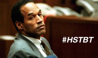 #HSTBT | O.J. Simpson's Hidden Camera Prank Show, 'Juiced'