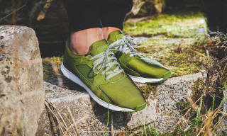Ransom Holding Co. Looks to the Outdoors With Its Fall/Winter 2015 Sneakers