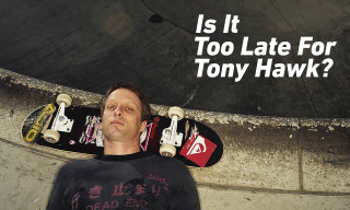 Can 'Tony Hawk's Pro Skater 5' Really Win Back its Fans?