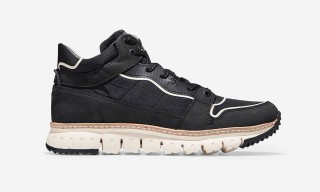 Cole Haan Drop ZerøGrand Sport Mid-Boot