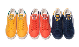"adidas Originals Pay Tribute to University Sports Clubs With ""College Pennant"" Pack"