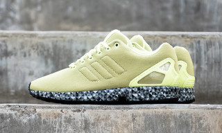 adidas Originals Gets Frosty on the ZX Flux