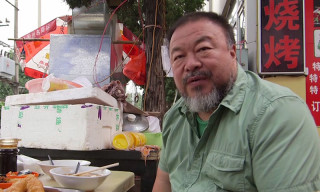 Ai Weiwei on How Beijing Limits Freedom of Speech