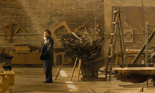 Ai Weiwei Showcases New Work at the Royal Academy of Arts