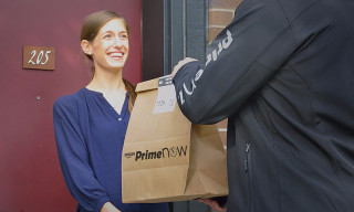 Amazon's New Service Flex Pays You to Deliver Packages