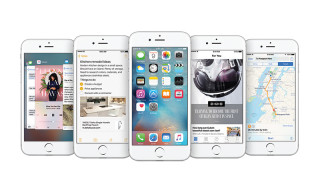 Apple's iOS 9 Will Be Available September 16 as Free Update