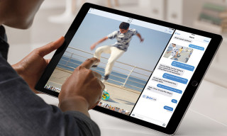 Apple Introduces iPad Pro Featuring Epic 12.9-inch Retina Display