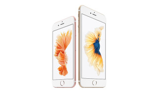 Apple Introduces iPhone 6s & iPhone 6s Plus With 3D Touch and Rose Gold Option