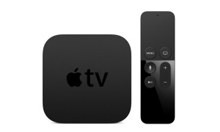 Apple Unveils All-New Apple TV With Siri Remote and tvOS