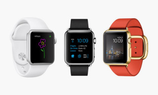 "Apple Announces watchOS 2 & Apple Watch ""Gold"" and ""Rose Gold"" Sport Models"