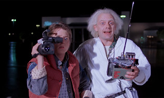 Travel Back in Time in the New 'Back to the Future' Documentary