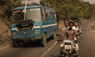 """Baloji Releases Moving Video for Latest Track """"Capture"""""""
