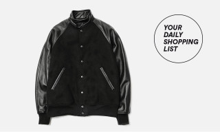 Today's Top Drops | GREATS, Pigalle, Marcelo Burlon, Publish & More