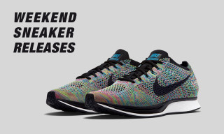 The 9 Best Sneakers Releasing This Weekend