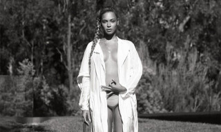 "Beyoncé Is Crowned Queen of ""CALIFUK"" in 'FLAUNT' Magazine Editorial"
