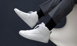 CLAE Introduces the Minimalist Frazier Silhouette for Fall/Winter 2015