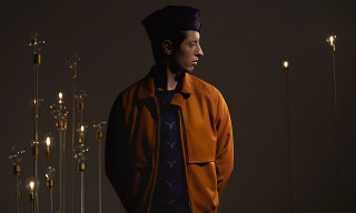 Commune De Paris Fall/Winter 2015 Lookbook