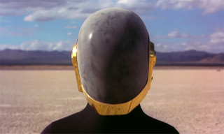 Kanye West, Pharrell & More Speak on Daft Punk for New Documentary