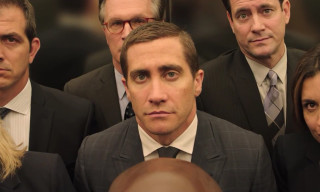 Jake Gyllenhaal Takes a Bulldozer to His Life in 'Demolition'