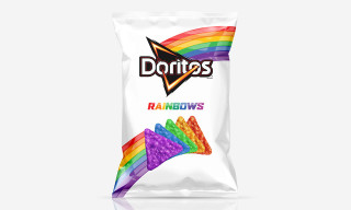 Doritos Release Rainbow Chips to Support LGBT Communities