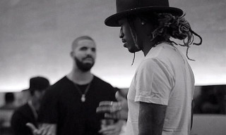 Drake & Future's 'What A Time To Be Alive' Mixtape Releases Tomorrow