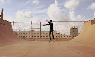 A Rare Glimpse Inside Palestine's Skate Scene