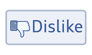 "Facebook Is Getting a ""Dislike"" Button"