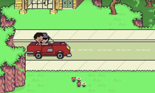 Go Back to the '80s With 'Ferris Bueller's Day Off' Told in 8-Bit