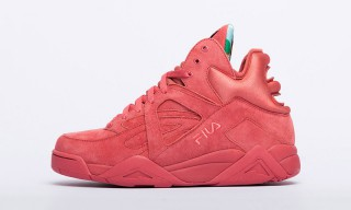 "FILA and Lemar & Dauley Renew Partnership With the ""Maui Wowie"" Cage​"