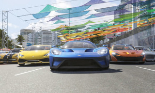 'Forza Motorsport 6' Features 460 Cars, 26 Destinations and 24 Player Races