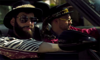 "Funkadelic & Soul Clap Animate the Burden of Oil in ""In Da Kar"""