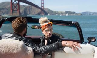 Garrett Leight California Optical Make a Clean Break With 'Getaway' Teaser