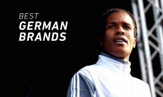 15 German Brands Every Highsnobiety Reader Should Know