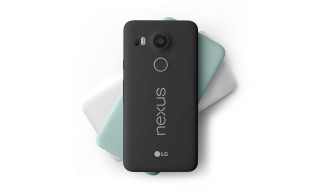 Google Unveils the Nexus 5X With Android Marshmallow