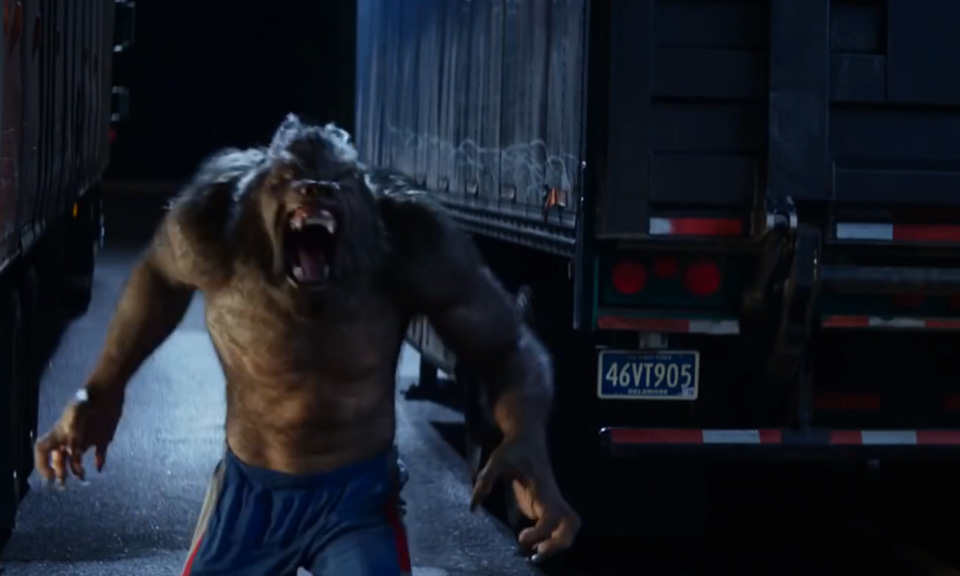 Watch The Second Trailer For R L Stine S Goosebumps