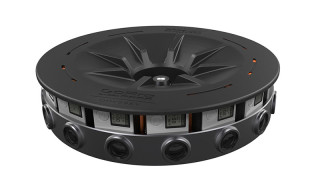 GoPro Announces Its First 360-Degree Virtual Reality Camera