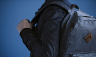 "Herschel Supply Co. Focus on Clean Design With Fall 2015 ""Nylon"" Collection"