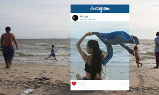 The Hidden Side of Instagram-Perfect Pictures
