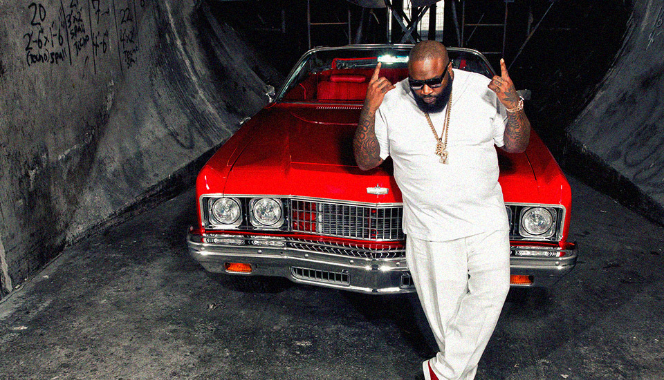 Hip-Hop Cars: How They\'ve Changed Through The Ages | Highsnobiety