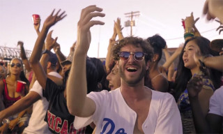 Here's How Lil Dicky Made the Most Epic Rap Video Ever for Free