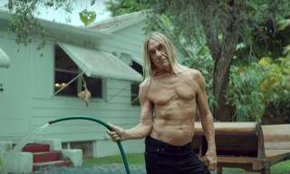 H&M and Iggy Pop Want You to Recycle Your Clothes