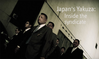 Inside the Syndicate: The Photographer Who Spent 2 Years Living With Japan's Yakuza