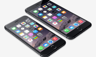 New iPhone 6S to Have '3D Touch Display'